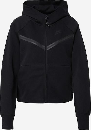 Nike Sportswear Суичъри с качулка в черно, Преглед на продукта