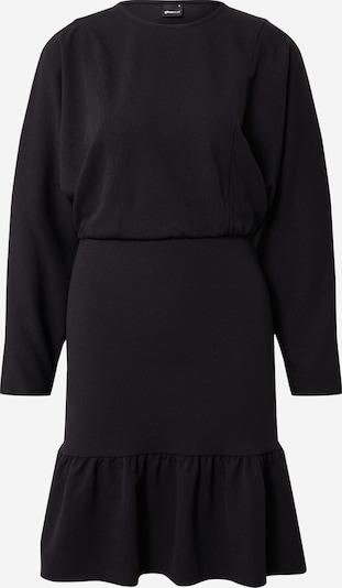 Gina Tricot Kleid 'Ellen' in schwarz, Produktansicht