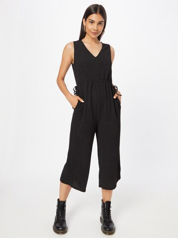 Q/S by s.Oliver Jumpsuit in Black