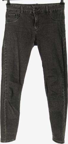 Bershka Jeans in 27-28 in Black