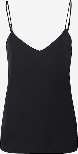 SCOTCH & SODA Top in schwarz, Produktansicht