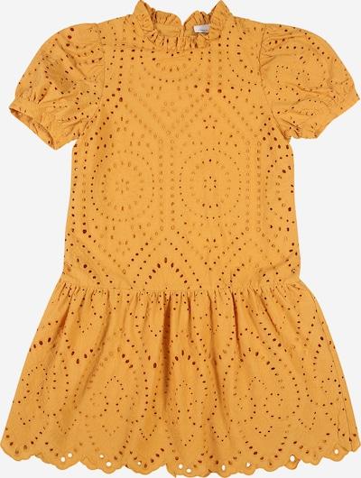NAME IT Kleid 'Denisa' in senf, Produktansicht