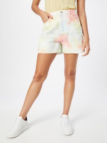 Trendyol Broek in Gemengde kleuren
