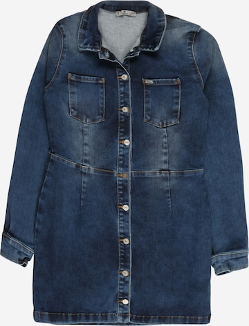 LTB Dress 'Halsey' in Blue