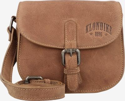 KLONDIKE 1896 Crossbody Bag 'Carey' in Brocade, Item view