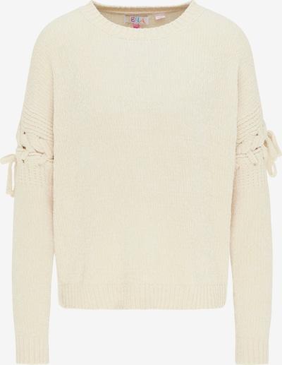 IZIA Sweter w kolorze beżowym, Podgląd produktu
