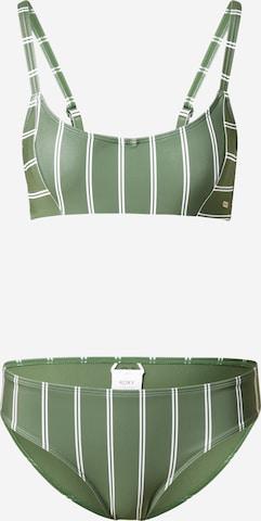 ROXY Μπικίνι σε πράσινο