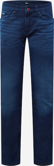 BOSS Jeans 'Delaware3-1' en dunkelblau, Vue avec produit