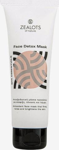 Zealots of Nature Maske 'Face Detox' in