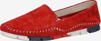 COSMOS COMFORT Slipper in rot, Produktansicht