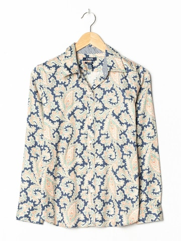 CHAPS Blouse & Tunic in L in Blue