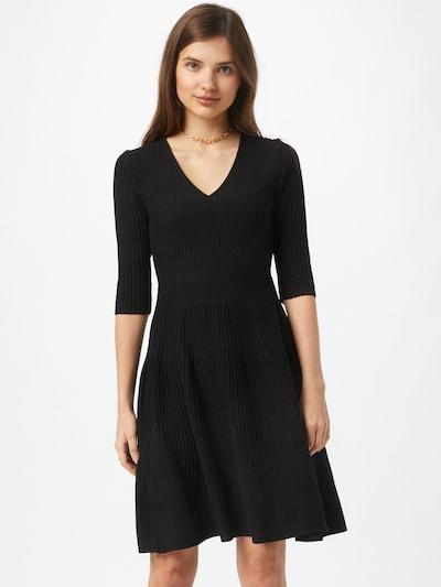 PINKO Šaty - černá, Model/ka