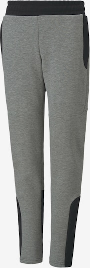 PUMA Sportbroek in de kleur Grijs, Productweergave