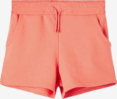 LMTD Shorts 'Fatian' in koralle, Produktansicht