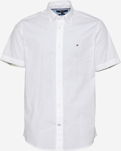 TOMMY HILFIGER Camisa en navy / rojo / blanco, Vista del producto
