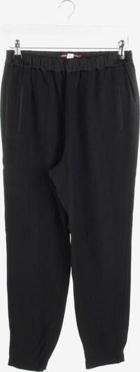 Comptoirs des Cotonniers Hose in M in schwarz, Produktansicht
