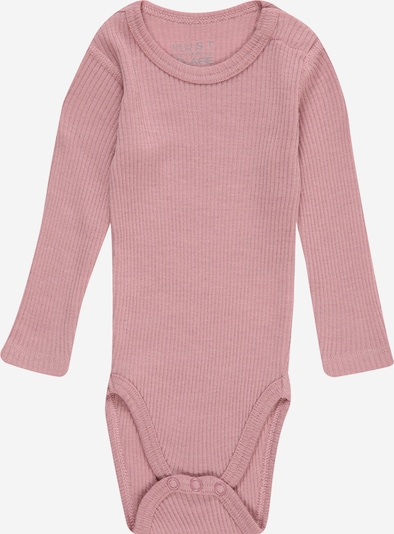 Hust & Claire Romper/bodysuit 'Berry' in Dusky pink, Item view