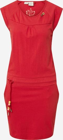 Ragwear Šaty 'PENELOPE' - červená, Produkt