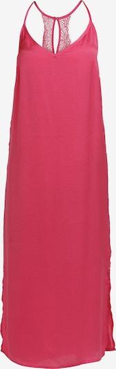 MYMO Robe d'été en rose, Vue avec produit