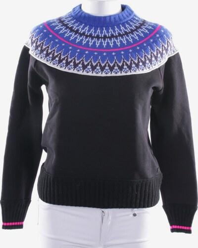 Bogner Fire + Ice Sweatshirt  in S in schwarz, Produktansicht