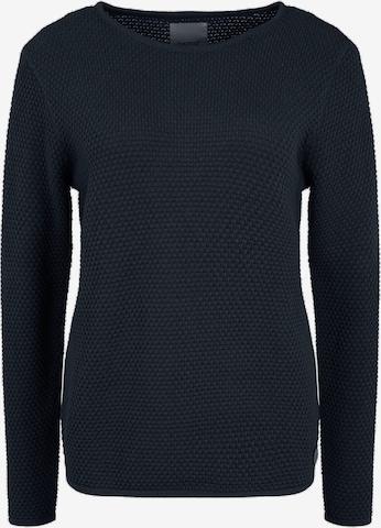 Oxmo Sweater 'Helen' in Black