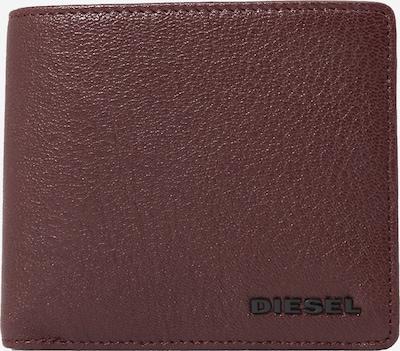 Portamonete 'THEBEIS HIRESH' DIESEL di colore rosso, Visualizzazione prodotti