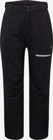 CMP Pantalón de montaña en negro, Vista del producto