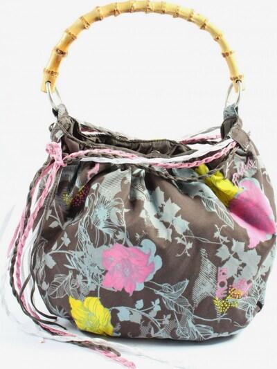 PROTEST Stofftasche in One Size in türkis / pink / schwarz, Produktansicht