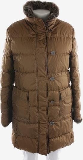 Marc O'Polo Wintermantel in XL in oliv, Produktansicht