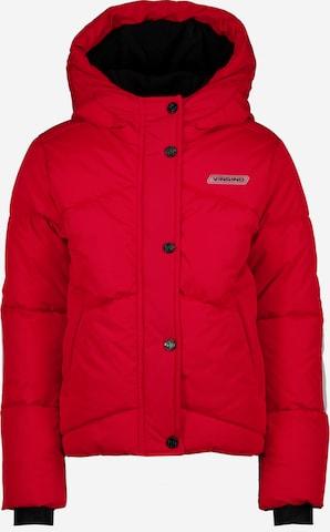 Veste mi-saison 'TRISTA' VINGINO en rouge