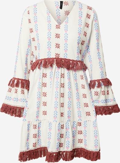 Rochie 'FIDELI' Y.A.S pe albastru / roz / roșu / alb, Vizualizare produs