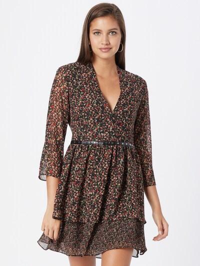PATRIZIA PEPE Kleid in mischfarben, Modelansicht