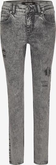 Angels Jeans in grau, Produktansicht