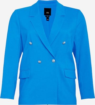 Blazer švarkas iš River Island , spalva - mėlyna, Prekių apžvalga