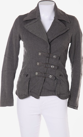 TRANSIT PAR-SUCH Jacket & Coat in S in Grey, Item view