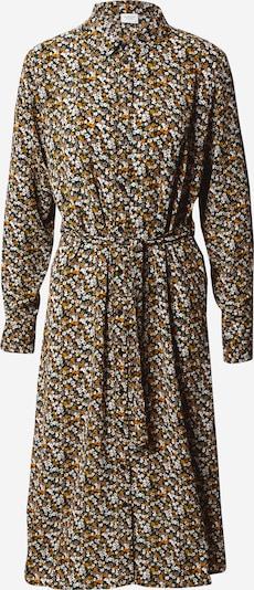 JDY Vestido camisero 'Piper' en mezcla de colores / negro, Vista del producto
