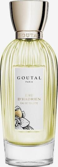Goutal Parfüm 'Eau d'Hadrien Eau de Toilette' in transparent, Produktansicht