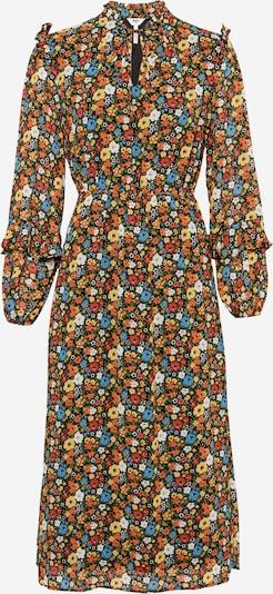OBJECT Haljina u plava / smeđa / žuta / bijela, Pregled proizvoda
