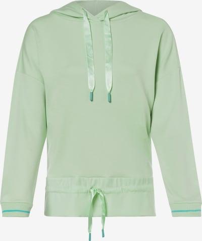 Olsen Sweatshirt in hellgrün, Produktansicht