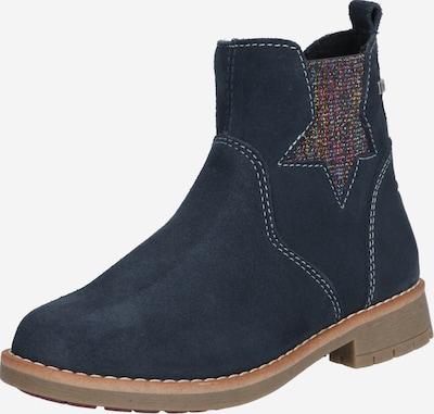 LURCHI Schuhe 'Fenja' in dunkelblau, Produktansicht