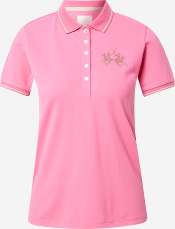 La Martina Särk, värv roosa