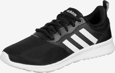 ADIDAS PERFORMANCE Sneaker 'Qt Racer 2.0' in schwarz / weiß, Produktansicht