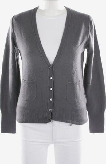 HERZENSANGELEGENHEIT Pullover / Strickjacke in M in lila, Produktansicht