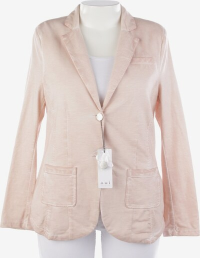 OUI Blazer in XXL in rosa, Produktansicht