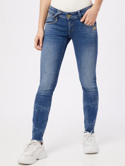 Gang Jeans 'NENA' in de kleur Blauw denim, Modelweergave