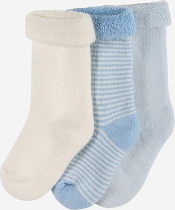 PETIT BATEAU Socken in Weiß