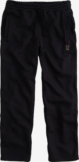 JP1880 Hose in schwarz: Frontalansicht