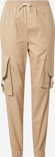 Trendyol Cargo trousers in beige, Item view