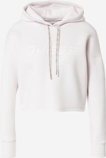 GUESS Sweatshirt 'ALLIE' i beige, Produktvy