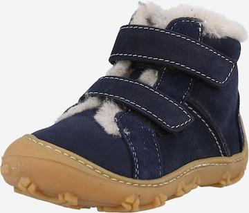 Pepino Väikelaste jalatsid 'LIAS', värv sinine